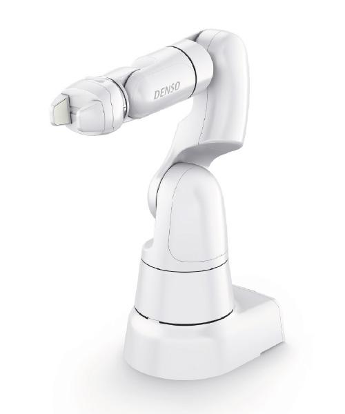 robot collaborativo per scuole e università DENSO Cobotta