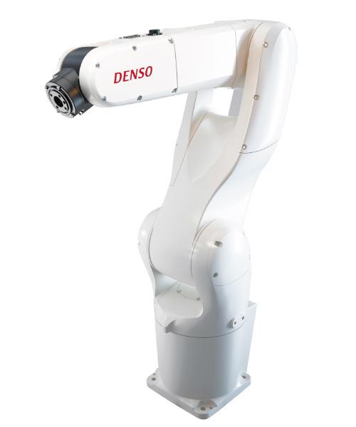 braccio robotico a 6 assi DENSO VS