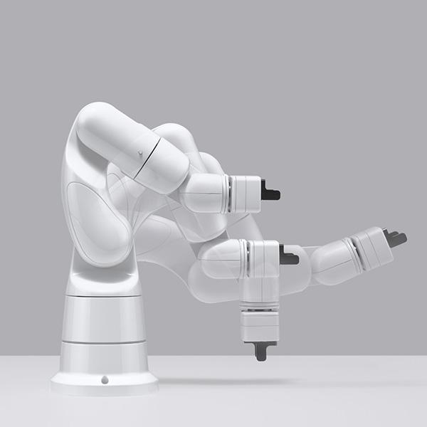 robot didattico DENSO Cobotta