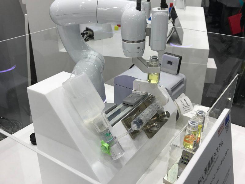 Denso Cobotta, robot collaborativo per università e ricerca