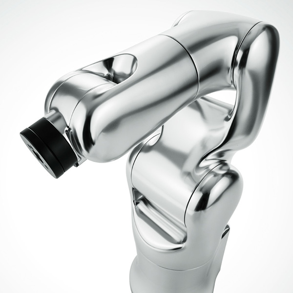 Braccio robot didattico a 6 assi DENSO