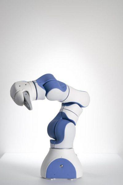 Robot collaborativo P-ROB